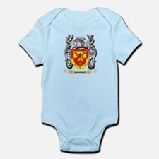 Morris- Coat of Arms - Family Crest Body Suit