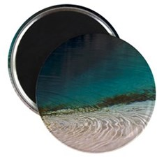River Source Waters - Cetina, Croatia Magnet