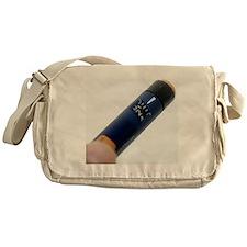 Insulin pen Messenger Bag