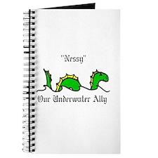 nessy Journal