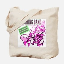 Band Borgs Tote Bag