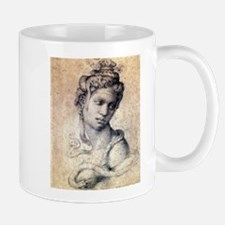 Cleopatra - Michelangelo Mugs