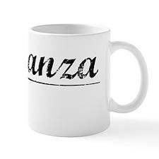 Esperanza, Vintage Mug