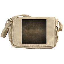 Concrete Messenger Bag