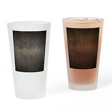 Concrete Drinking Glass