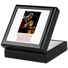 Good Samaritan Keepsake Box