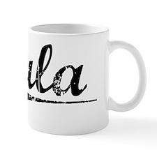 Eula, Vintage Mug