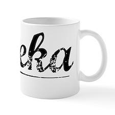 Eureka, Vintage Mug