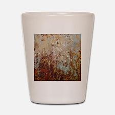 Rust Shot Glass