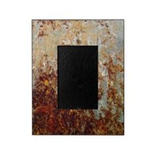 Rust Picture Frame