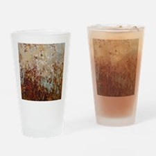 Rust Drinking Glass