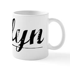 Evelyn, Vintage Mug