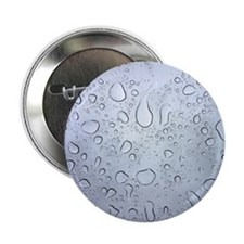 "Raindrop 2.25"" Button"