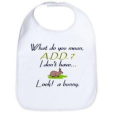 add bunny Bib