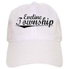 Eveline Township, Vintage Baseball Cap