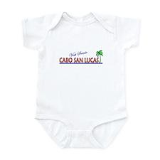 Visit Scenic Cabo San Lucas, Infant Bodysuit