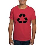 Recycle Logo Dark T-Shirt