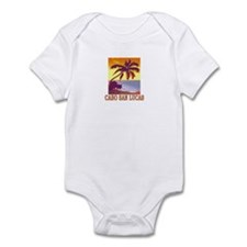 Cabo San Lucas, Mexico Infant Bodysuit