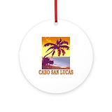 Cabo san lucas mexico Ornaments