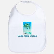 Cabo San Lucas, Mexico Bib