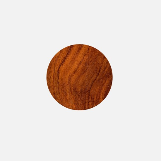 Redwood Mini Button