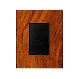 Redwood Picture Frames