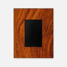 Redwood Picture Frame