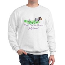 Boer-GOAT-Brown JellyBeans Sweatshirt