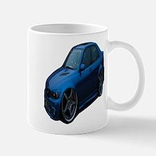 WBTurbo2 Mugs