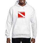 Dive Mexico Hooded Sweatshirt