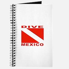 Dive Mexico Journal