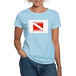 Dive Mexico Women's Light T-Shirt