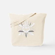 CURSED Tote Bag