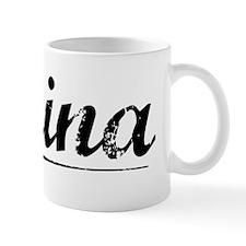 Farina, Vintage Mug
