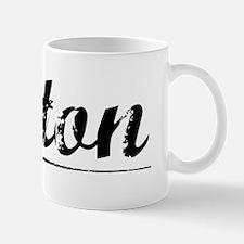 Felton, Vintage Mug