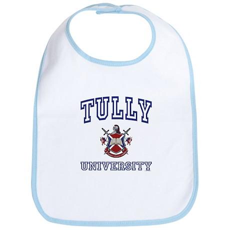 TULLY University Bib