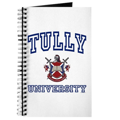 TULLY University Journal