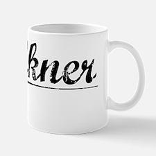 Faulkner, Vintage Mug