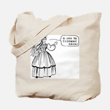 Polish Wonderful Day Tote Bag
