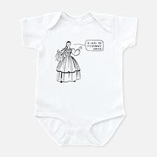 Polish Wonderful Day Infant Bodysuit