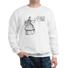 Polish Wonderful Day Sweatshirt