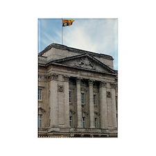 Buckingham Palace Rectangle Magnet