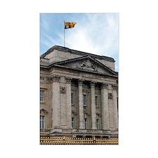 Buckingham Palace Decal