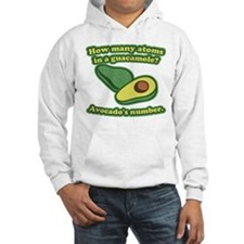 How many atoms in a guacamole? Avocado's number. H