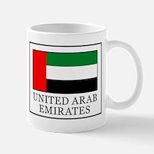 United Arab Emirates Mugs