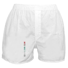 United Arab Emirates Boxer Shorts