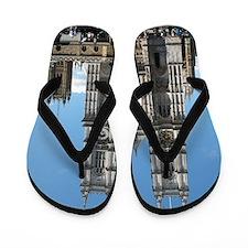 Westminster Abbey Flip Flops