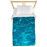 Swimming Twin Duvet Covers