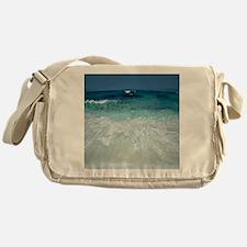 Mexican Beach Messenger Bag