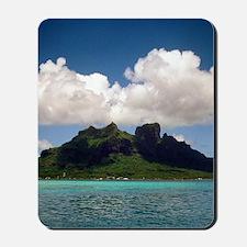 Bora Bora Mousepad